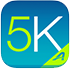 Active Couch to 5K program. http://www.active.com/running/couch-to-5k